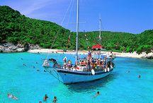 Future vacation spots