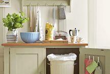 Mülleimer Küche