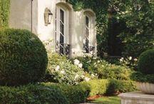 beautiful gardens !