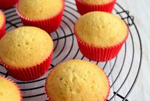 Taarten, Cupcakes en andere lekkere baksels