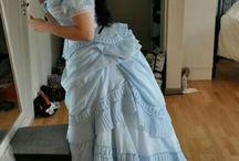 1880s - fashion