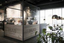 Concept shops / popups