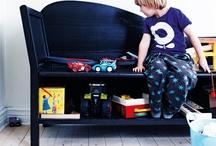 Children interiors