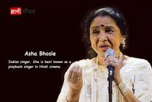 Asha Bhosle Biography In Hindi