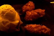 food / by Beatus Beare