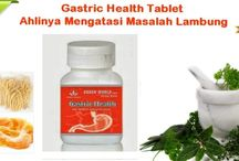 Obat Herbal Nyeri Ulu Hati Karena Maag