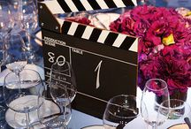 Wedding Hollywood Theme