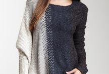Knitts/Beading/Croche Ideas