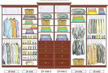 info - closet