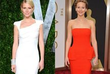 Oscar Beauty : Red Carpet Glow / Red Carpet Glow facial!