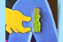 Pin Creations