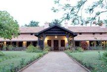 Wildlife Lodges in Karnataka / Wildlife Lodges in Karnataka