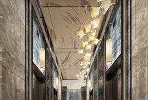 hallway / coridor