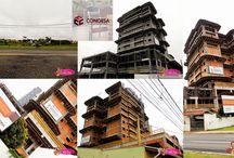 Imóveis / Congesa Construtora Indaiatuba