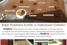 Dergi Yayınları / Hatüpen Pencere Sistemleri'nin çeşitli dergilerde yayınlanmış tam sayfa reklam çalışmaları...