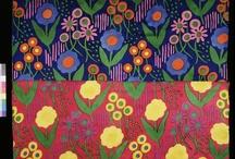 Pattern - 1900-1960 / by Edna
