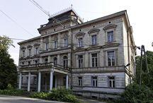 Rudziniec - Pałac