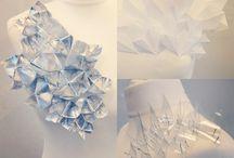 Roxanne Zara Textiles surface manipulation