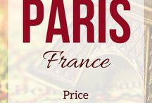 Trip - Paris
