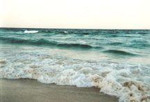 sea / passion