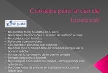 10 consejos para el uso de facebook / un proyecto de la clase 10c en el curso 2011-2012