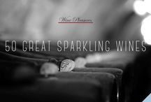 50 Great Sparkling Wines / 50 Great Sparkling Wines of the World. The pick of our tastings all in one book and it's free!