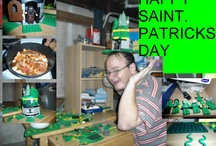 2012 st patricks day by adam spong