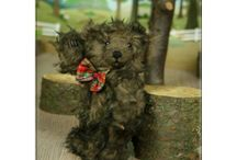 style4doll - Artist Teddy Bear  with 5 joints