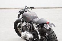 Cool stuff / Motorbikes, tattoos etc.