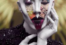 jewerly makeup