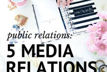 Public Relations / Public Relations tips. PR advice for Life & Health Coaches, as well as other holisticpreneurs.