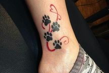 tattoo paws