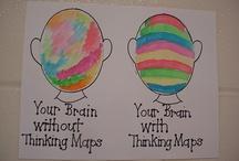 Thinking Maps / by Jan Farmer