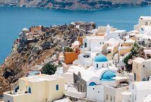 Santorini - The Atlantis