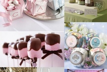 Baby Shower Ideas / by ♥Karen Capasso-Fortney♥