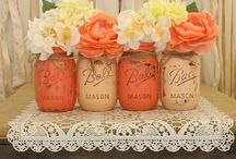 Crazy for Mason Jars