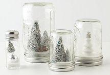 Holidays - Christmas / by Leah Hanson