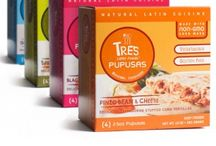 Pupusas / Our full line of gluten free pupusa products can be found here. Visit: www.trespupuas.com to order any of them online.