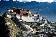 Tibet / Foto's van Tibet