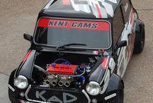 Mini Cooper / Immagini dal mondo mini Cooper classic