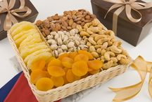 Gourmet Nut Gifts & Gift Baskets