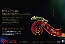 """楽器 の エステ ♡♡ / バイオリン ビオラ チェロ 弦楽器専門店 による - 「楽器のためのエステ SPA」 私共がご提案する大切な作品への思いやり...  愛する バイオリン ビオラ チェロ の為にしてあげられること  私達の愛品は日々様々なストレスと直面しています、それは気温や湿度の変化、 数ミリという薄い表板に重く重く圧し掛かる弦の暴力的な圧力や移動中の絶え間ない振動、そして作品全体を覆う 埃や駒周辺に固くこびりついた松脂等。 まずは""""弦・駒・魂柱・テールピース・顎当等""""全てのパーツを外しこれらのストレスから完全に解放し24時間以上寝かせてあげます。更に最適なメンテナンスをして作品の持つパワーを存分に引き出す為の贅沢なセレブ仕様のスペシャルプログラムです!   簡単なクリーニングとは違い時間をかけてじっくりと仕上げて参りますので皆様の作品は暫く MAGICO へお泊りして頂きます(通常2営業日後のお渡しとなります)。 リフレッシュ前よりも、パワフルで艶やかそして輝く様な音色になり戻ってくる作品をご期待頂けます。"""