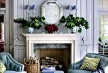 FAVORITES: Fireplace