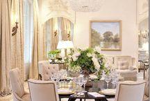 Dining Room / by Shana Ruffus