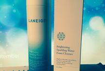 #lovingLANEIGE / Skincare