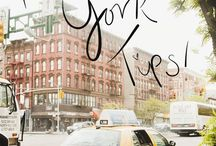 New York / Tips på resan