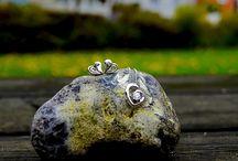 Smykker fra Karat24.dk / På denne opslagstavle vil vi pinne billeder af vores smykker.