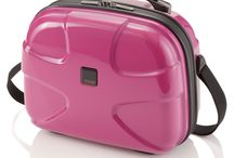 Pinke & rosa Koffer / Pinke & rosa Koffer & Trolleys beim Onlineshop Koffermarkt.com