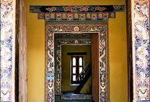 bhutan / by Lily Whitewater