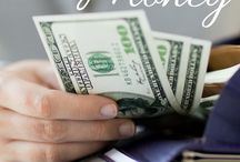 Money Tips / Everyone needs financial advice. Have a look at these money saving tips!